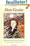 Dear Genius: The Letters of Ursula No...