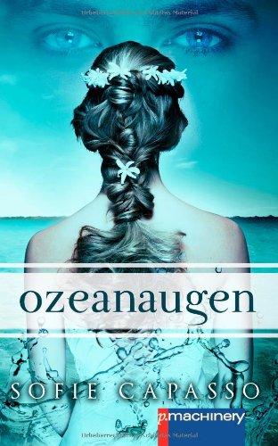 Buchseite und Rezensionen zu 'Ozeanaugen' von Sofie Capasso