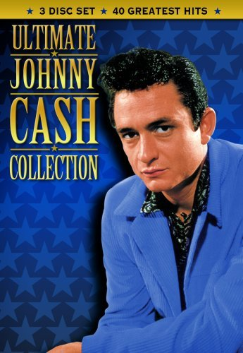 Ultimate Johnny Cash Collection (3-CD) by Cash (2008-05-27)