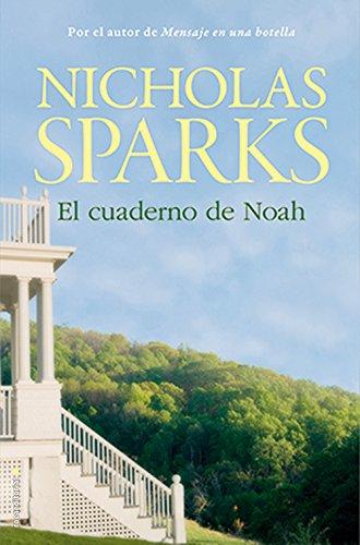 El cuaderno de Noah (Rocabolsillo Bestseller)