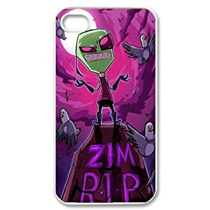[AinsleyRomo Phone Case] For Samsung Galaxy S3 -Invader Zim Gir-Style 2