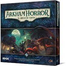 Arkham Horror - El juego de cartas (Edge Entertainment EDGAHC01)