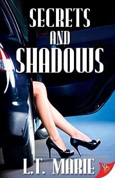 Secrets and Shadows (English Edition) par [Marie, L.T.]