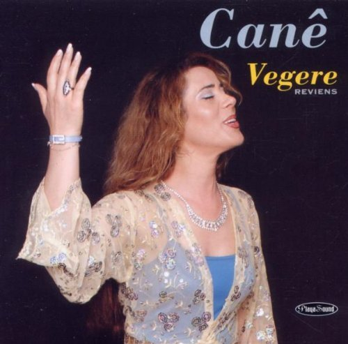 Vegere by Cane (2006-09-12)