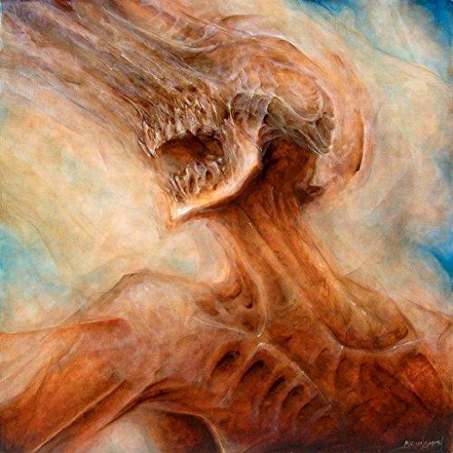 Horrendous: Ecdysis (Audio CD)