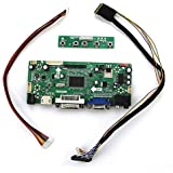 FidgetGear(HDMI+DVI+VGA+Audio) LCD Controller Board Driver Kit for N101ICG-L11 1280x800