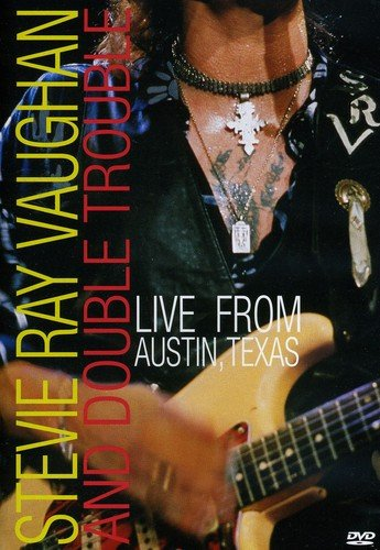 Bild von Stevie Ray Vaughan - Live From Austin, Texas