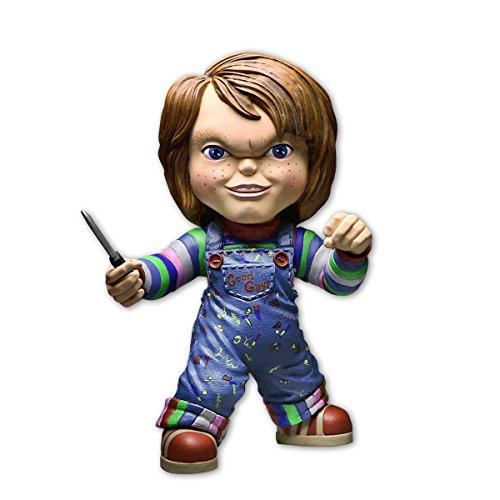 Close Up Stylized Good Guy Chucky bewegliche Roto-Figur (H: 17,8cm)