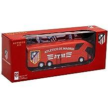 Autobús Atlético de Madrid