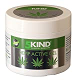 Best Joint Pain Reliefs - Hemp Joint & Muscle Active Relief Gel- High Review