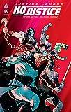 Justice League - No justice