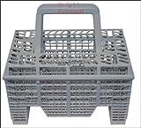 AEG Electrolux Besteckkorb Grau 245 x