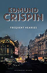 Frequent Hearses (Gervase Fen Book 7)