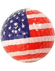 Chromax US Flag Odd Balls by Chromax