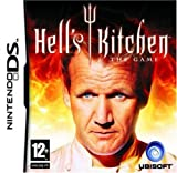 Hell's Kitchen the Game (Nintendo DS) More than 35 authentic Gordon Ramsay Recipes! by Ubisoft