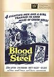 Blood & Steel [DVD] [1959] [Region 1] [US Import] [NTSC]