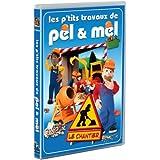 Pel & Mel, Vol.2 : Le Chantier