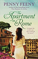 The Apartment in Rome by Penny Feeny (2013-07-11)