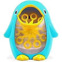 Munchkin - Pompas de jabón para el baño, juguete de baño (011352)