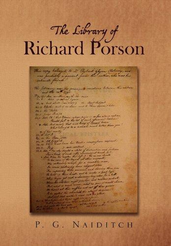 the-library-of-richard-porson