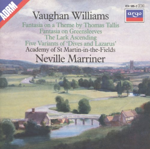 Vaughan Williams: Fantasia on ...