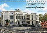 Impressionen aus Mönchengladbach (Tischkalender 2019 DIN A5 quer): 12 wunderbare Bilder von Sehenswürdigkeiten der größten Stadt am linken Niederrhein. (Monatskalender, 14 Seiten ) (CALVENDO Orte) - Marketing Gesellschaft Mönchengladbach mbH