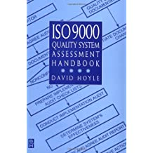 ISO 9000 Quality System Assessment Handbook