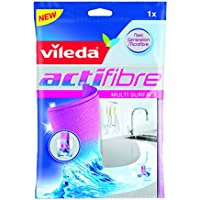 Vileda Actifibre Dish Cloth 1 Piece ...