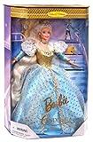MATTEL BARBIE poupée blonde CENDRILLON CINDERELLA - collector edition children princesse 1996