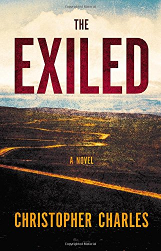 The Exiled por Christopher Charles