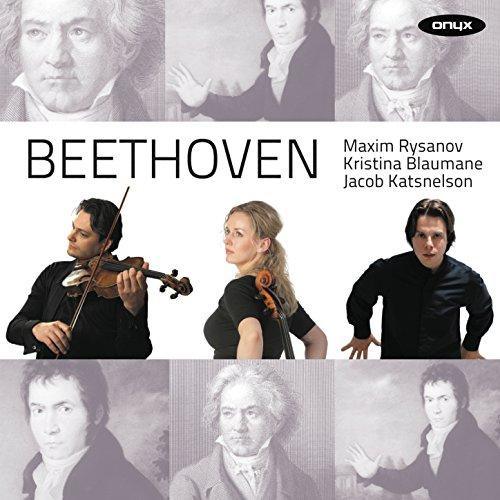 Beethoven: Sonatina for Viola and Cello, Duo for Viola and Cello, et. al -