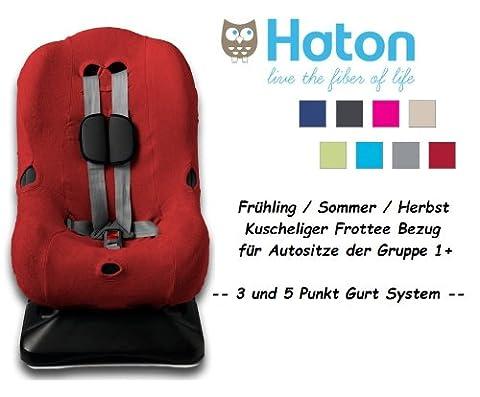 HATON ** FROTTEE SchonBezug / Ersatzbezug ** Frühling / Sommer