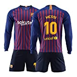 ZYH (L, Langarm Messi 10)