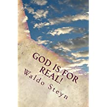 God Is For Real! (English Edition)