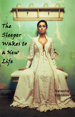 Womens Travel Sleeper (The Sleeper Wakes To A New Life (English Edition))