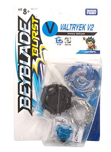 Takaratomy Beyblade Burst Victory Valtryek (12.7cm)