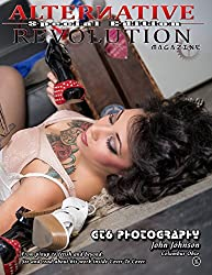 Alternative Revolution Magazine: GT6 Photography Special Edition