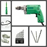 Toolscentre Drill Kit For Home & Profess...
