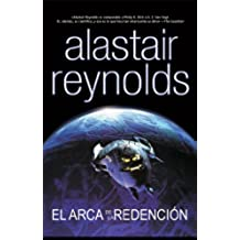Arca de la redención, El (Solaris ficción)