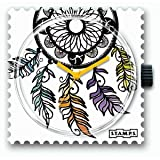 Cadran de montre Stamps dreamcatcher