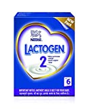 #9: Nestlé LACTOGEN 2 Follow Up  Infant Formula (after  6 Months) 400g