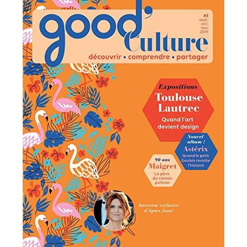 Good Culture - numéro 3 (3)