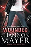 Wounded (A Rylee Adamson Novel)