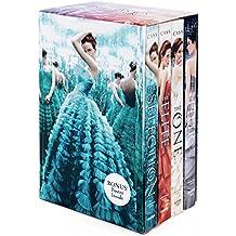 The Selection Series Box Set