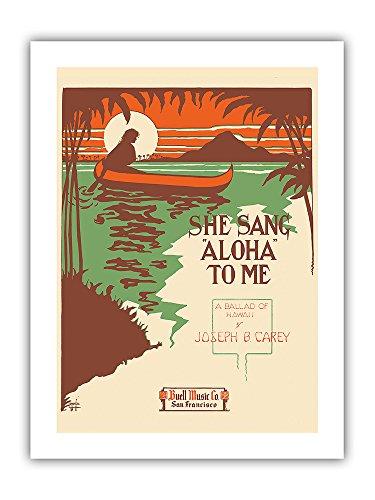 she-sang-aloha-to-me-a-ballad-of-hawaii-by-joseph-b-carey-vintage-hawaiian-sheet-music-by-leland-sta
