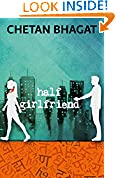 #10: Half Girlfriend