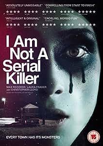I Am Not A Serial Killer [DVD]