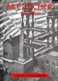 Escher Posterbook - Maurits C. Escher