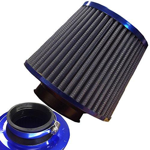 Generic dyhp-a10-code-2251-class-1-- ad alta potenza sportivo cono ne Kit di induzione universale Induct finitura blu Roan auto filtro dell' aria Sal Blu--dyhp-uk10-160819-281 - Anelli Aria Sportivo