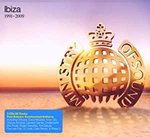 Ibiza 1991-2009